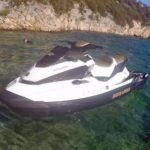 Seadoo Jetski Gtx 215 With Wake Conversion Only 43 Hours