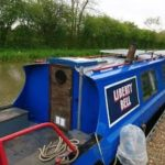48ft Narrowboat Live Aboard/cruiser. Fully Over Plated