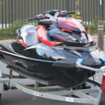 Seadoo Rxp X 260 Rs Only 4 Hours