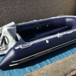 Excel Volante 360 Inflatable Boat, Not Zodiac, Yamaha, Honwave.