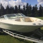 Searay 185 4.3 V6 2001 Bowrider, Speed Boat