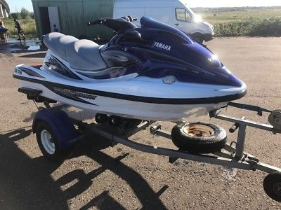Yamaha Wave Runner Xlt 1200 – Limited Edition – Cheap Boats