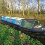 47ft Harborough-marine Canal Boat Live Aboard