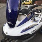 Yamaha Fx160ho