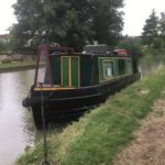 Narrowboat 'lucy' 24ft With Lister 2 Cylinder Diesel