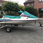 Seadoo Jet Ski 578 1996 2 Stroke In Excellent Condition