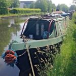 Narrow Boat / Canal Boat / Project *price Reduced For Quick Sale*