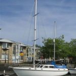 Looook …. Final Reduction: Colvic Victor 40 Foot Ketch
