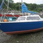 Sailfish18 Sailboat