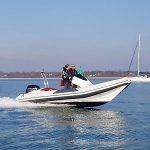 Rib-x Xp600 – Rigid Inflatable Boats – 6.0m