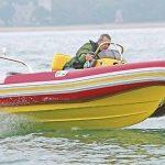 Price Reduction!!!  2016 Rib -x 450 Rib Boat, Rigid Inflatable.