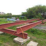 Canal Boat Diy