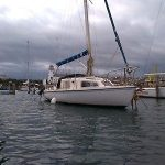 Sadler Seawych (yacht Sail Boat) + Tiller Pilot + Tender + Solar + Plexiglass