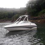 2006 Campion Allante S545 Br Speed Boat Wake Ski Power